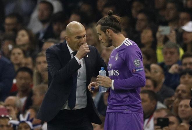 Real Madrid: Sau hao quang la con quy ke can nha vua hinh anh 2