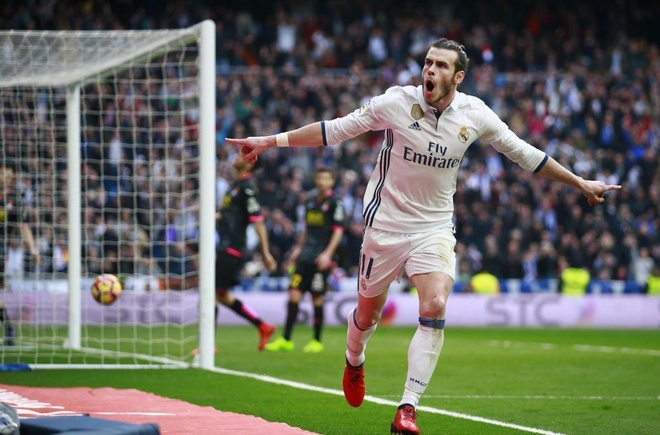 'De duoc nhu Ronaldo, Gareth Bale nen toi MU' hinh anh 2