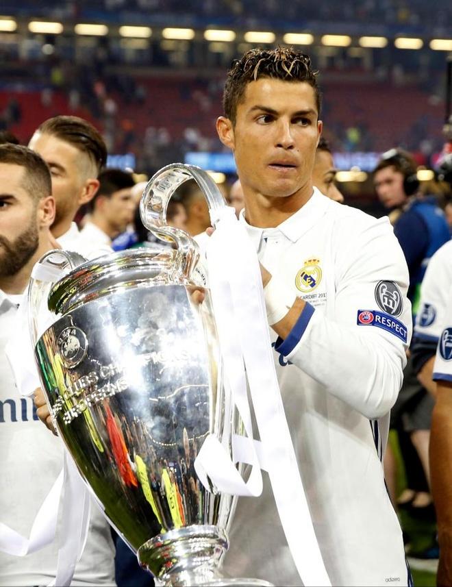 Sau 8 nam, gia cua Ronaldo tang thanh 180 trieu euro hinh anh 2