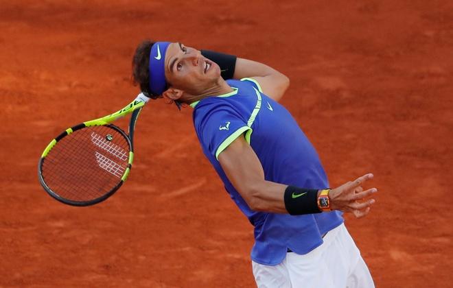 Nadal,  co diem 10 cho chang trai dot toan? anh 2