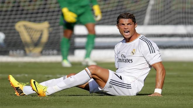 Ronaldo va Lewandowski doi cho vao he 2017? hinh anh 2