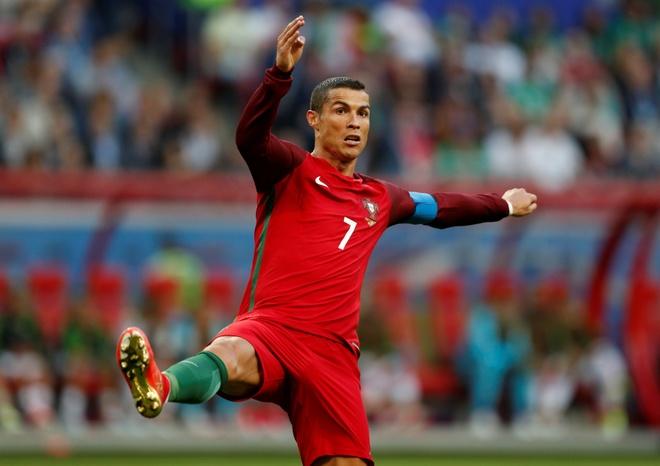 Ronaldo: Truyen thong coi toi nhu toi pham hinh anh 2