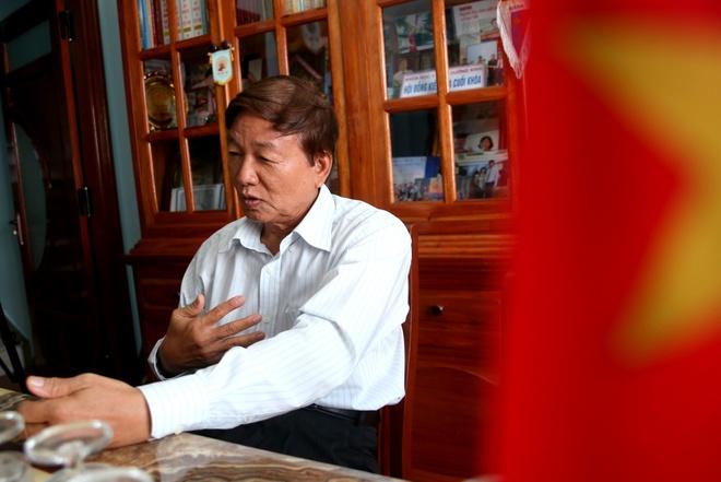 'Vo dan toc Viet Nam bi lai tap nhanh, yeu the tren chinh san nha' hinh anh 3