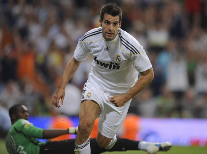 Real Madrid loi to nho ban 'ngoc tho' anh 1