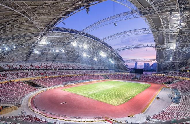 Singapore: Ung vien nang ky dang cai World Cup hinh anh 1
