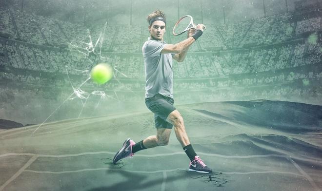 Federer nam 2017 hay hon 10 nam truoc? hinh anh