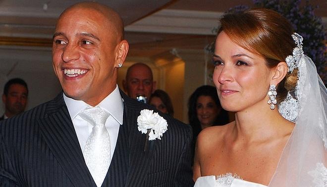 Huyen thoai Roberto Carlos lam cha lan thu 9 hinh anh 2