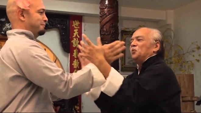 Tong dan chu Vinh Xuan Nam Anh: 'Ong Kiet da tuyen chien ca mon phai' hinh anh 2