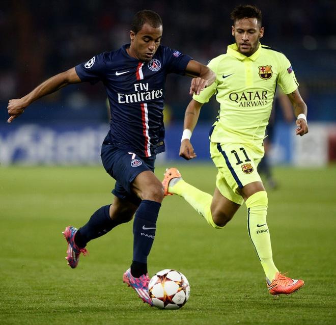 PSG mua Neymar: Nua ty USD doi lay su ton trong hinh anh 3