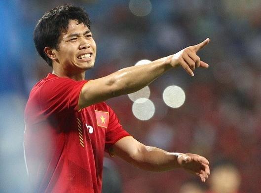 Cong Phuong vao top tai nang Dong Nam A du suc theo chan 'Messi Thai' hinh anh