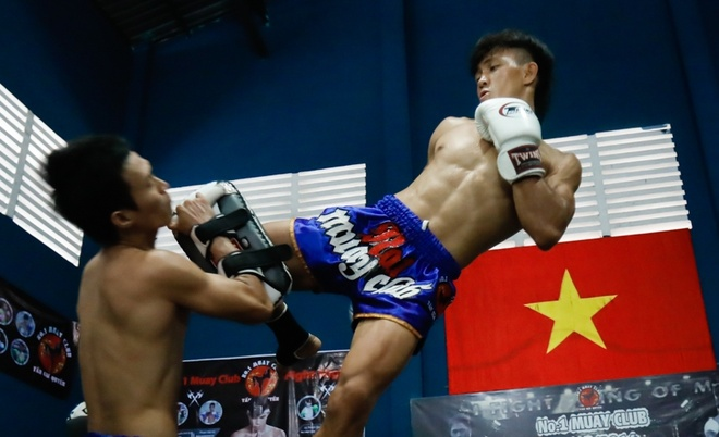 Duy Nhat: Muon tranh xu ep, cu viec thang knock-out tai SEA Games hinh anh