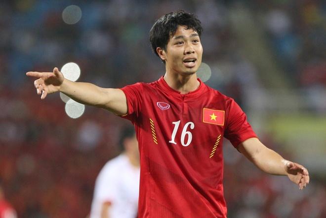 Bao Thai danh gia cao Cong Phuong tai SEA Games 29 hinh anh