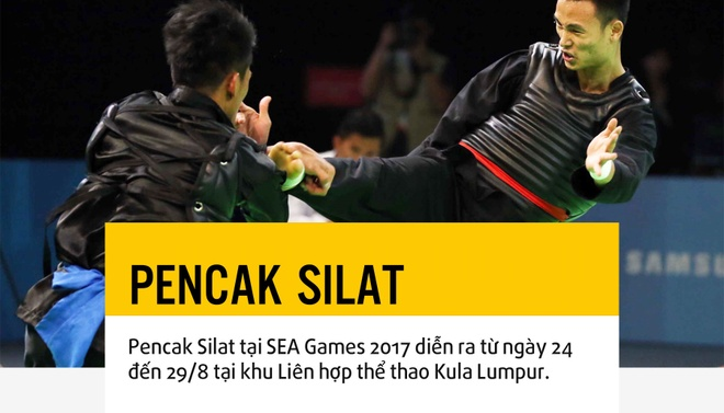 Silat Viet Nam no luc vuot kho truoc them SEA Games 29 hinh anh