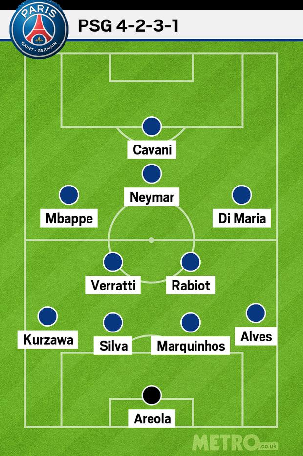 Sau Neymar, them Mbappe la nguoi cua PSG? hinh anh 2