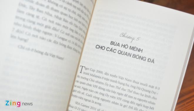 'Tran trui bong da Viet': Bong da co sach, moi noi den phat trien hinh anh 2