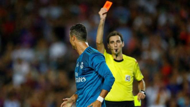 Real Madrid nhan tin du ve Ronaldo hinh anh 1