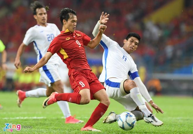 'Du luan so, chu U22 Viet Nam khong so nguoi Thai' hinh anh 5