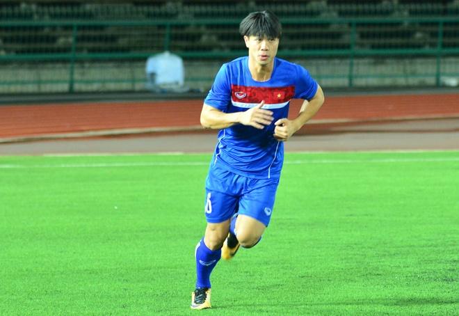 Cong Phuong dau Chan Vathanaka: Ke 9,  nguoi 10 anh 1