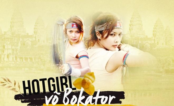Hot girl lang vo Campuchia voi giac mo phuc hung quoc vo 2000 nam hinh anh