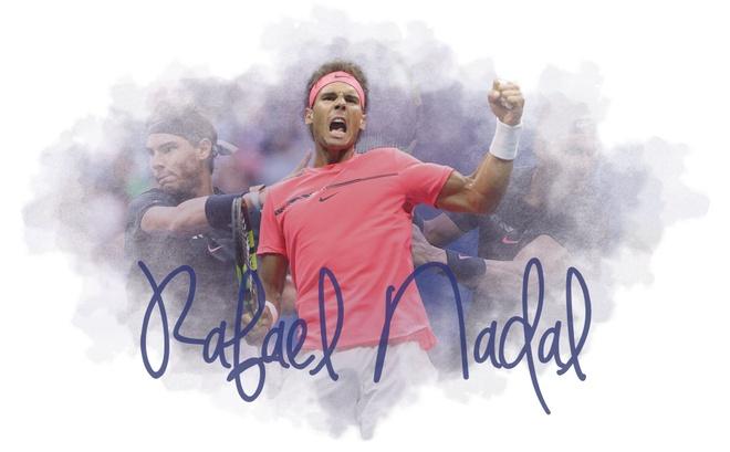 Nadal, co nhung thu duoc goi la bat cong hinh anh
