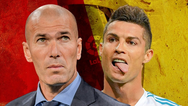 Dang sau cu de-pa xit cua Real Madrid hinh anh