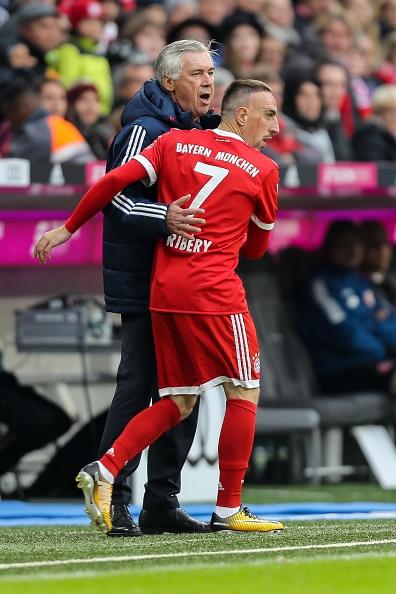 Bayern hop khan: Ancelotti co nguy co 'ra duong' anh 2