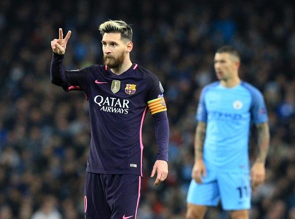 Xu Catalan doc lap, Barca co quyen da o Premier League hinh anh