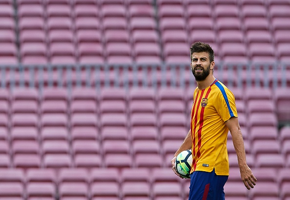 Catalonia doc lap, Barca di ve dau? hinh anh 3