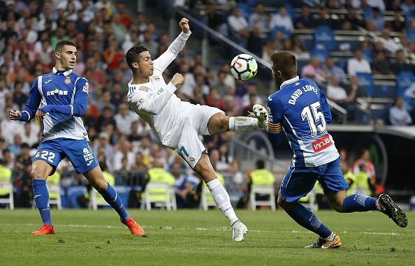 Ronaldo bat man voi chien thuat cua Zidane? anh 2