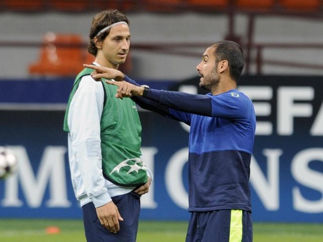 That buon chan neu the gioi vang Ibrahimovic hinh anh 2