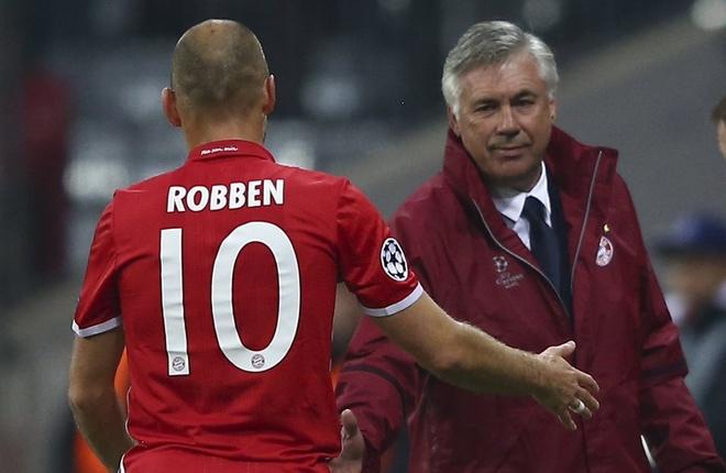 Bayern chon nguoi cu Barcelona thay Ancelotti? hinh anh 2