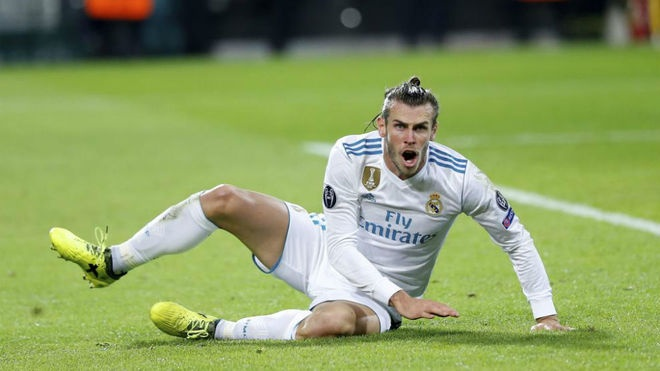Real Madrid can tro lai thoi quen 'dot tien' hinh anh 1