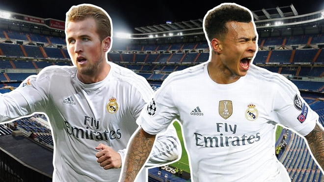 Real Madrid can tro lai thoi quen 'dot tien' hinh anh