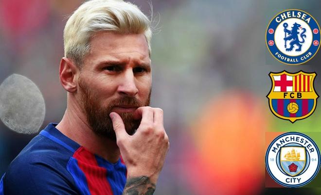Barca roi La Liga, thanh lap 'sieu giai dau' chau Au? hinh anh