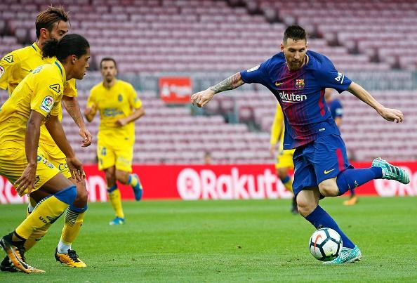 Xu Catalan doi doc lap, Barca tham hut ngan sach nang hinh anh 1
