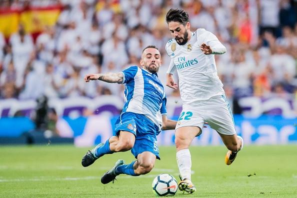 Isco va Bale, giua hai khung troi tuong phan hinh anh 3
