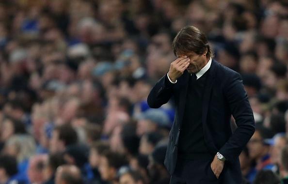 Hoc tro bat man, so phan Conte se nhu Mourinho? hinh anh