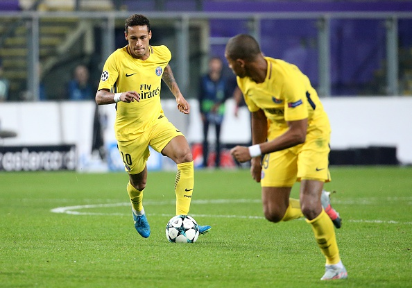 Hiem hoa rinh rap trong su ket hop Neymar - Mbappe hinh anh 1