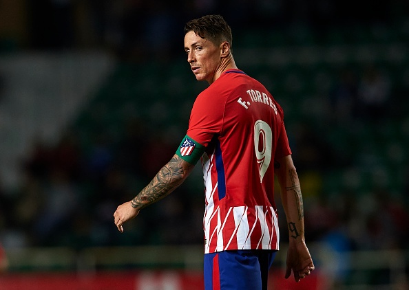 Viet cho Torres: Ke lu hanh het thoi o Madrid hinh anh 1