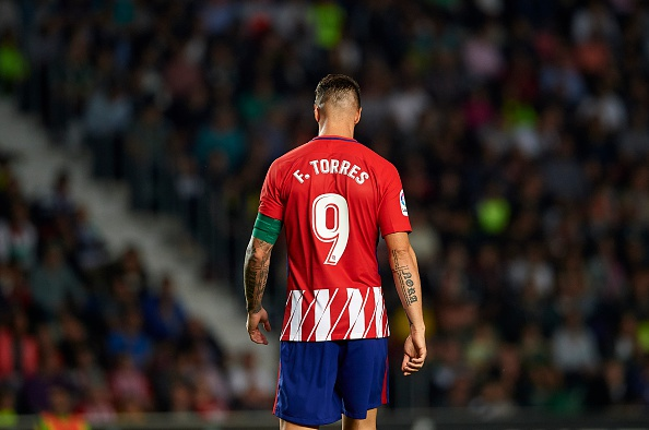 Viet cho Torres: Ke lu hanh het thoi o Madrid hinh anh 3