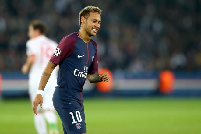 Neymar sap thanh 'ga Judas' cua Barca? hinh anh 1