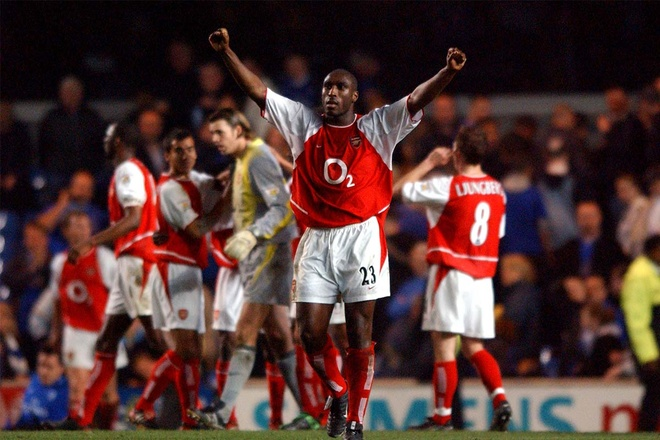 Sol Campbell tra loi doc quyen Zing.vn ve Arsenal anh 1