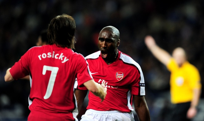 Sol Campbell tra loi doc quyen Zing.vn ve Arsenal anh 3