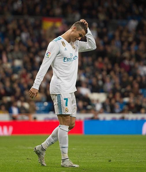 Ronaldo la ke vi dai mang tinh cach nho nhen? hinh anh 2