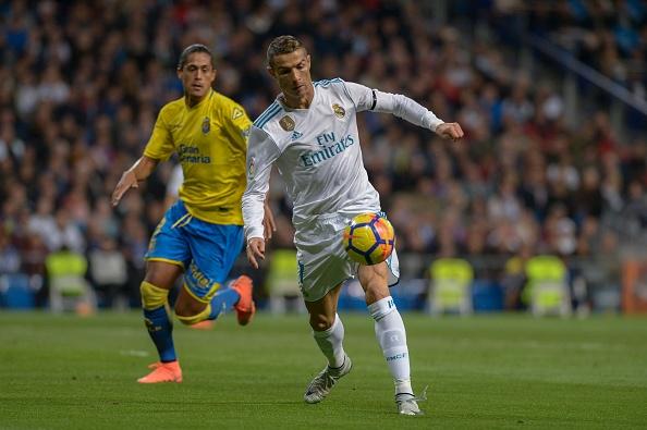 Ronaldo la ke vi dai mang tinh cach nho nhen? hinh anh 1