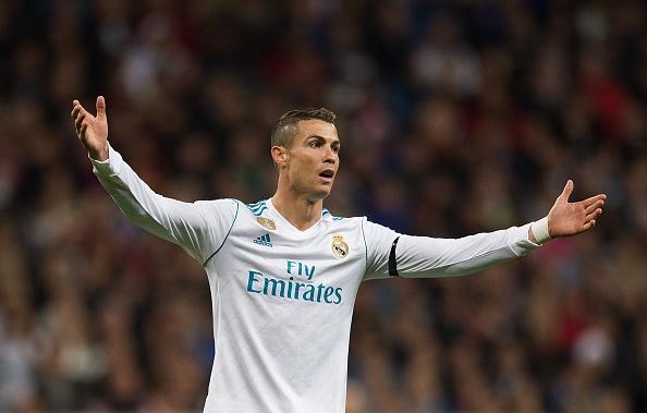 Sergio Ramos 'bat' Ronaldo, chao don Neymar hinh anh 2