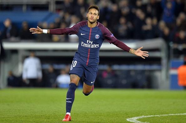 Di toi dau, Neymar lam loan toi do hinh anh 1
