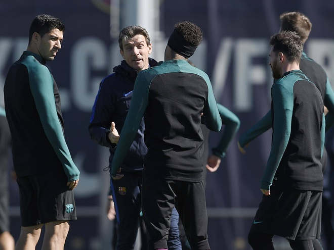 Di toi dau, Neymar lam loan toi do hinh anh 2