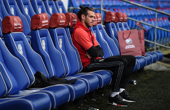 Gareth Bale tren duong thanh 'phe nhan' o Real Madrid hinh anh 2