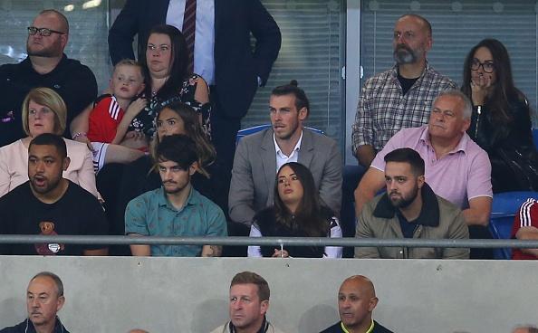 Gareth Bale tren duong thanh 'phe nhan' o Real Madrid hinh anh 3